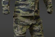 Taktik Giyim (Tac Gear)