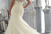 Plussss Wedding Dresses