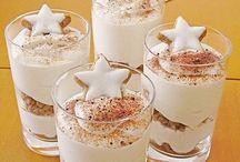Weihnachts Rezepte