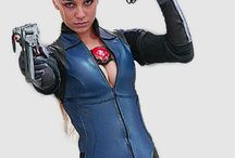 Cosplay costumes for women