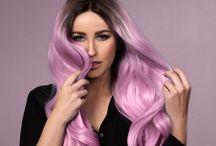 Synthetic Hair Styles-SedittyHair