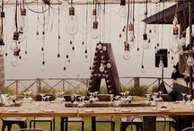 Weddings industrial