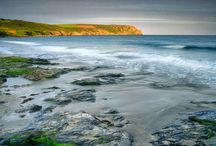 seascapes / by Tony Eveling