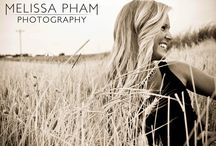 Senior Pictures / by Ashley Rubinsky