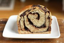 Bread and like-minded baked goods