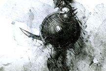 Spartan & Warriors