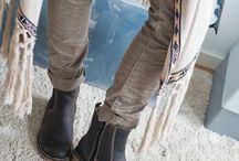 Mode / Blandat mode - kläder, skor, smycken, väskor