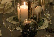 Decoración Navideña desde todos los puntos de vista / Aquí colgaremos todos los tipos de decoraciones Navideñas de todas las blogueras con las que colaboramos o seguimos. ¡Lo tendrás todo!