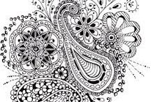 Henna / by Carissa Luevano