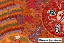 ABORIGINAL DESIGN TABLECLOTHS / We apologise for any inconvenience caused during our website upgrade (launch May/June 2014).  In the meantime to order please just email me your details as per our instructions on the about:default.asp?PageID=403 and we can process your order from there.  To Order/Enquire just info@kullillaart.com.au or download the order form above