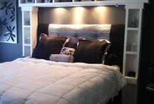 my room / by Heather Chavez-Scott