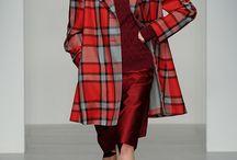 London Fashion Week: Autumn/Winter