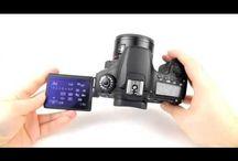Canon Fotoğraf Makinaları