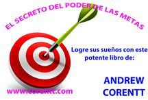 Libros de Andrew Corentt