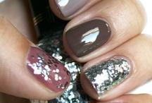 Nails & Hair / by Sarah Ann