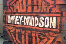 Harley Davidson <3