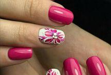 nails fede