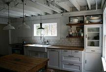 Farmhouse & rustic
