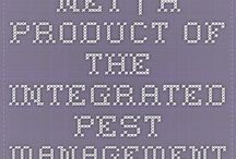 Integrated Pest Management / Resources for creating and sustaining an IPM