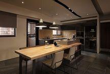 Kitchen-廚房