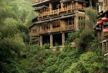 china traditional architecture