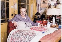 Louise Bourgeoise / Louise Bourgeoise
