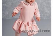 Things to Wear / Kate Mack Girls Clothes