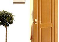 室内ドア 日本製