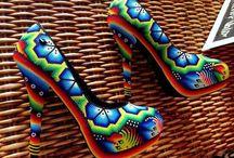 artesania  y moda