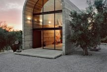 ♥ Architecture