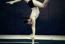 Acro/dance