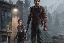 The Last Of Us / by Adrian Pini