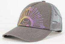trucker hat inspired
