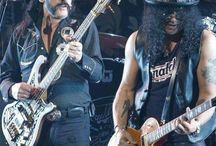 Lemmy & Slash