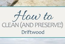 Driftwood projects