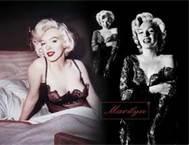 Marilyn Monroe / by Chentzu Hester
