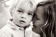 mother and child inspiration / by Kim Zagarenski