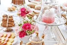 SWEET TABLE TOUTES OCCASIONS