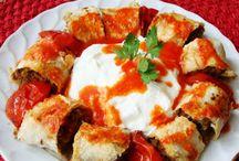 Nefis Yemek Tarifi / Görsel içeriğe önem veren yemek tarifi sitesi