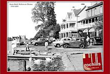 Historic postcards / Historic #postcards for your estate agent marketing campaign