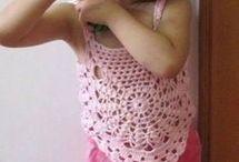 musculosa nena