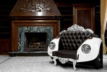 Muebles coches