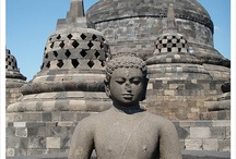 Indonésie, Yogyakarta, Java / by Sylvie Desbiens