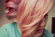Hair styles ;)