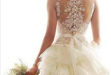 Wedding Dresses and More