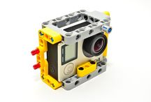 LEGO Cam