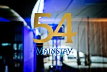 Mainstay Launch at Shimmy / Mainstay 54 Vodka Launch