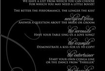 Event Ideas / by Donna Bannavong