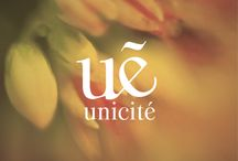 The UNICITÉ line / The UNICITÉ line is composed of the finest ingredients. Exclusively for you.