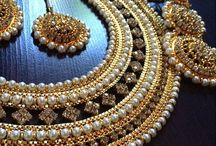 Indian bridal jewellery, style